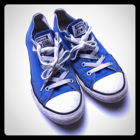 Converse Shoes   Youth Boys Chucks